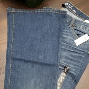 NWT Gap Flare Jeans